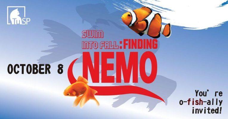Iepeldi rudenī: Meklējot Nemo