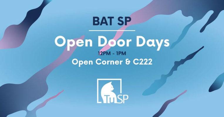 BAT SP Atvērto durvju dienas