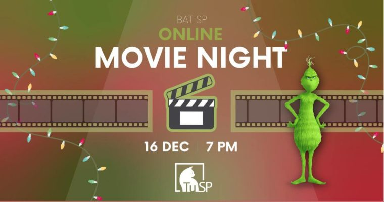 Ziemassvētku filma tiešsaistē!