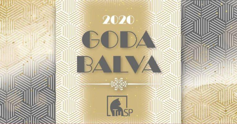Goda Balva 2020