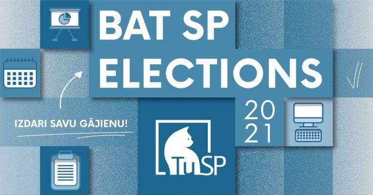 Atkārtotās Valdes vēlēšanas
